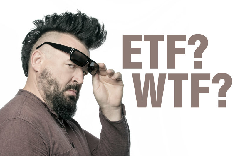 Ликбез про ETF: как купить за 50k рублей кусочек кластера акций и как сравнить доходность по нему с банковским депозитом - 1