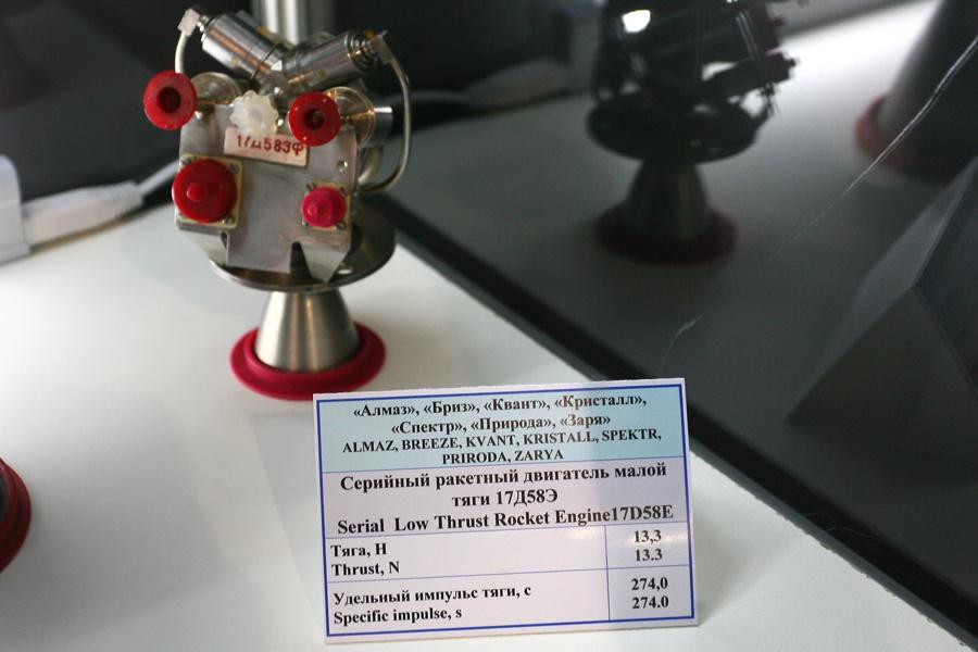 Лунный микроспутник растет - 3