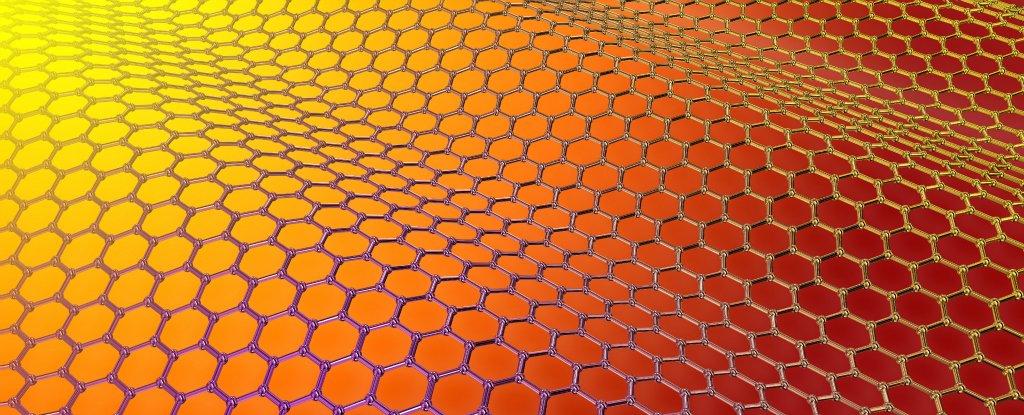 Новый техпроцесс позволяет снизить себестоимость графена в 100 раз - 1