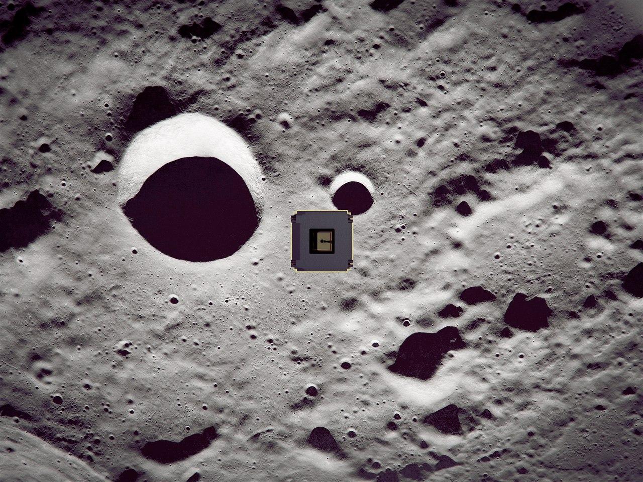Проект лунного микроспутника: вопросы и ответы - 1