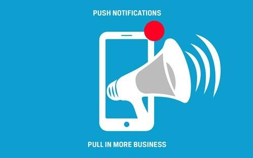 Пуш-уведомления — канал коммуникации или сплошное раздражение пользователей? - 1