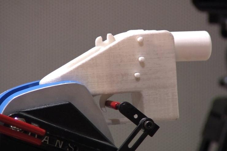 В Австралии вступает в силу запрет на хранение файлов для 3D-печати огнестрельного оружия - 1