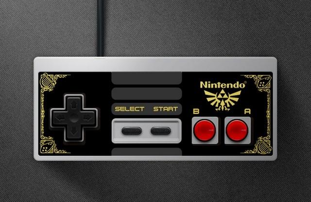 Вспоминая «Денди» (на самом деле NES) - 1