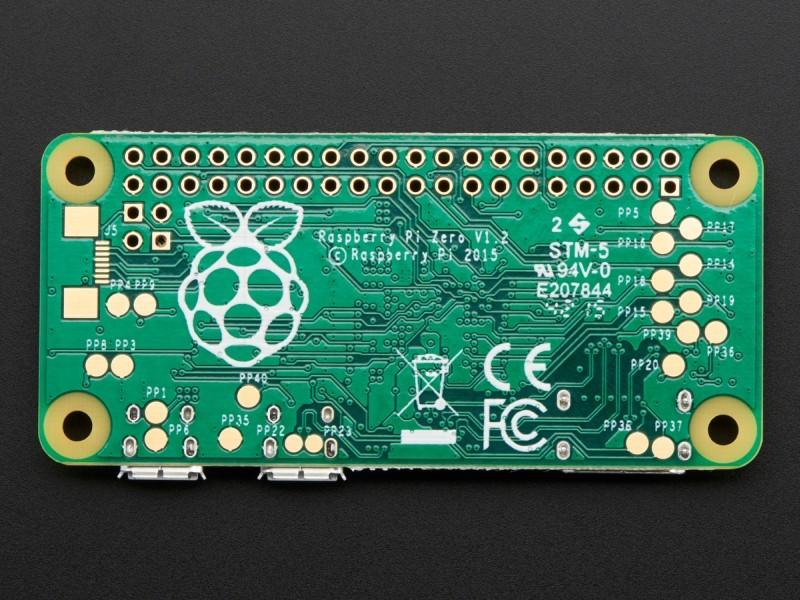 Raspberry Pi Zero поступил в продажу по $5: ссылки на магазины - 3