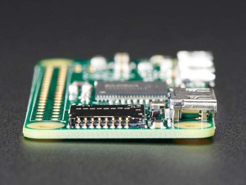 Raspberry Pi Zero поступил в продажу по $5: ссылки на магазины - 5