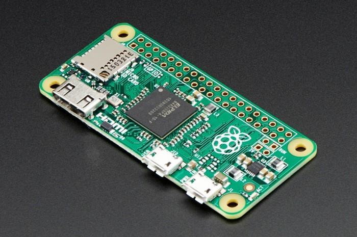 Raspberry Pi Zero поступил в продажу по $5: ссылки на магазины - 1