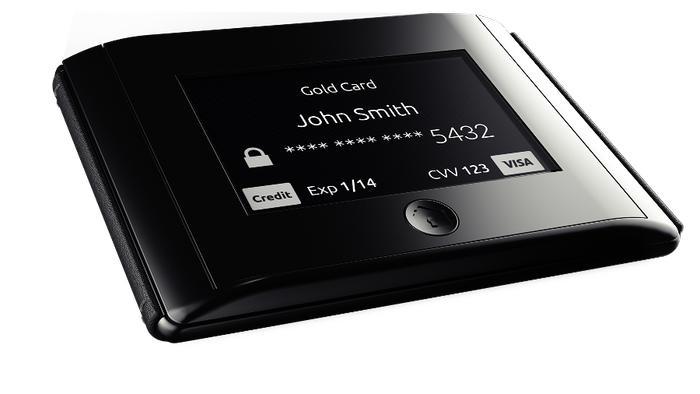 Wocket Wallet — безопасный цифровой кошелек и единая кредитная карта - 1