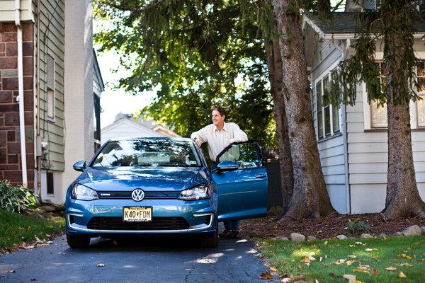 Почему электромобилей на дорогах все еще мало? - 2
