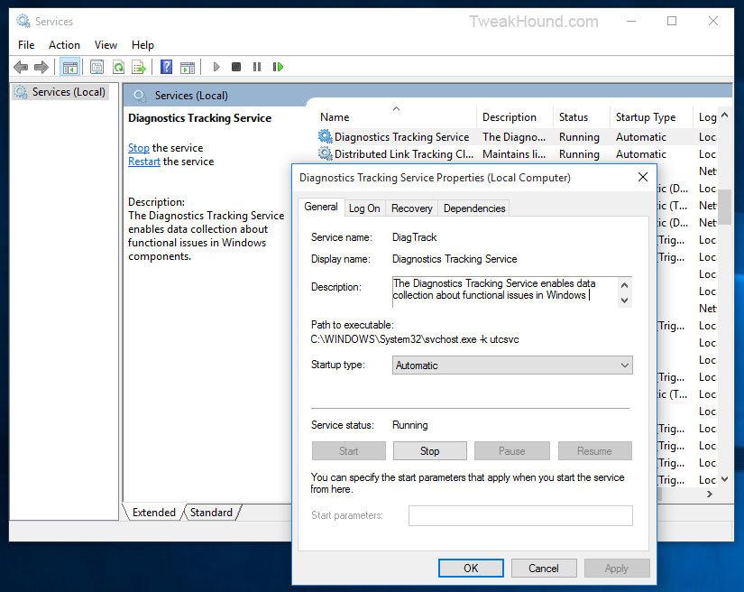 Подлый трюк. Microsoft переименовала шпионский сервис DiagTrack и снова запустила его у всех пользователей - 2