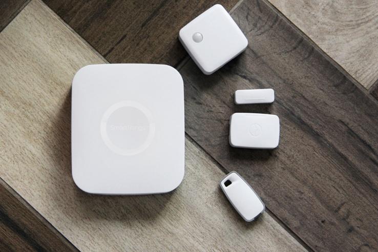 SmartThings: самые симпатичные гаджеты для умного дома - 1