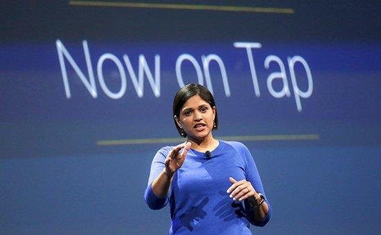 Руководитель Google Now рассказывает о развитии проекта - 1