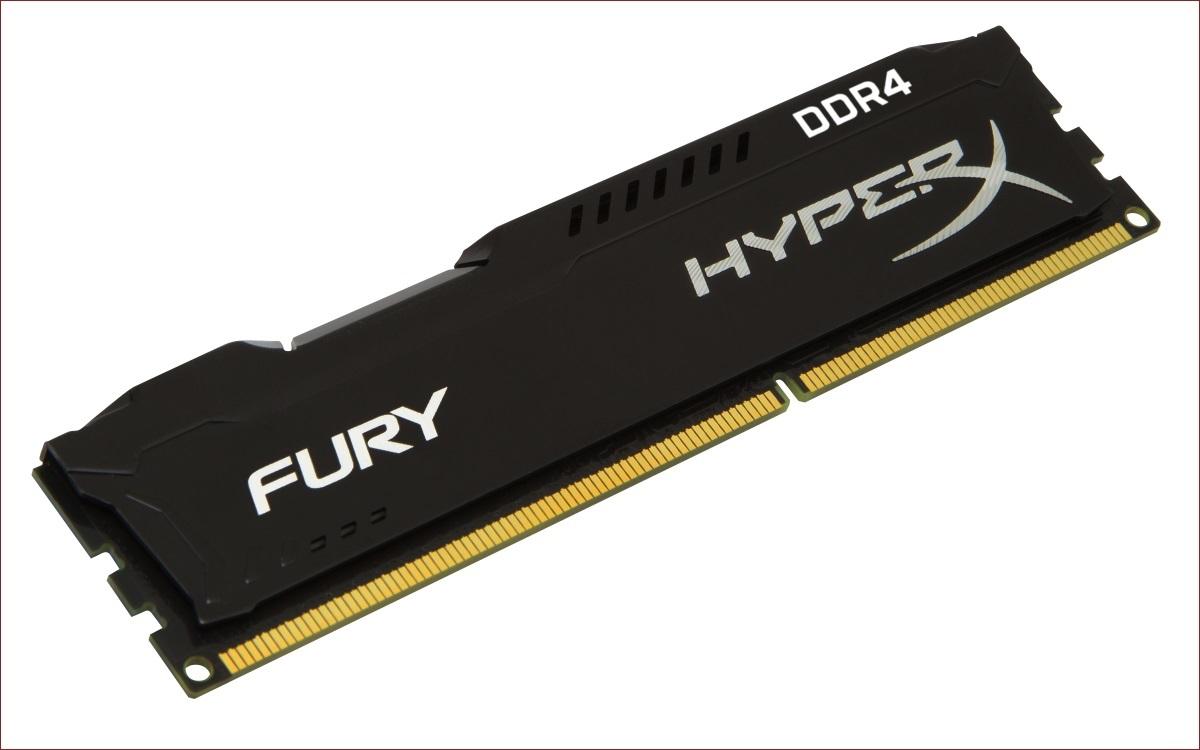 [Информационный пост] Линейки памяти DDR4 HyperX — что выбрать для своего компьютера? - 4
