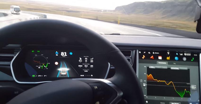 Google нанял специалиста, руководившего разработкой автопилота для Tesla и полетного ПО для SpaceX - 1