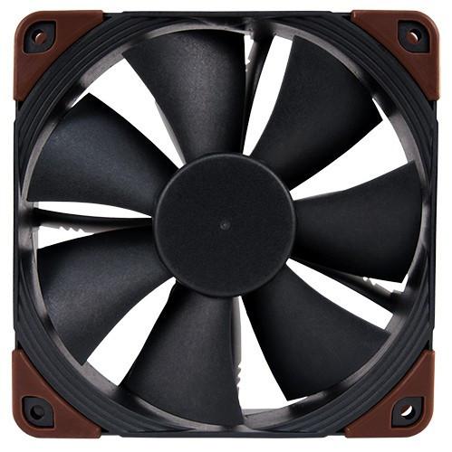 Степень защиты новых вентиляторов Noctua — IP67