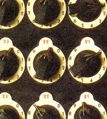 Компьютерное наследие США: Марк I - 9