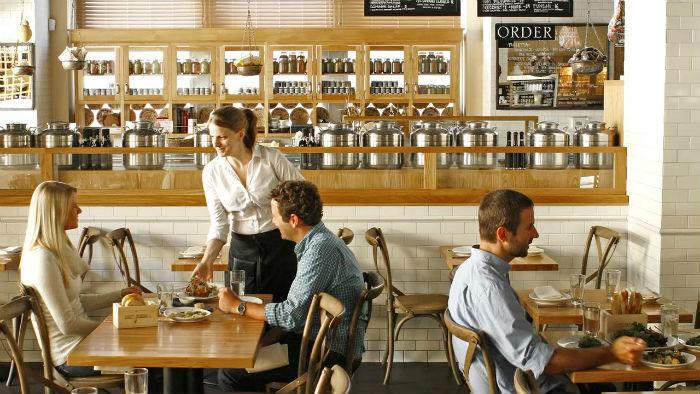 За и против: Зачем ресторанам сервисы бронирования столиков - 1
