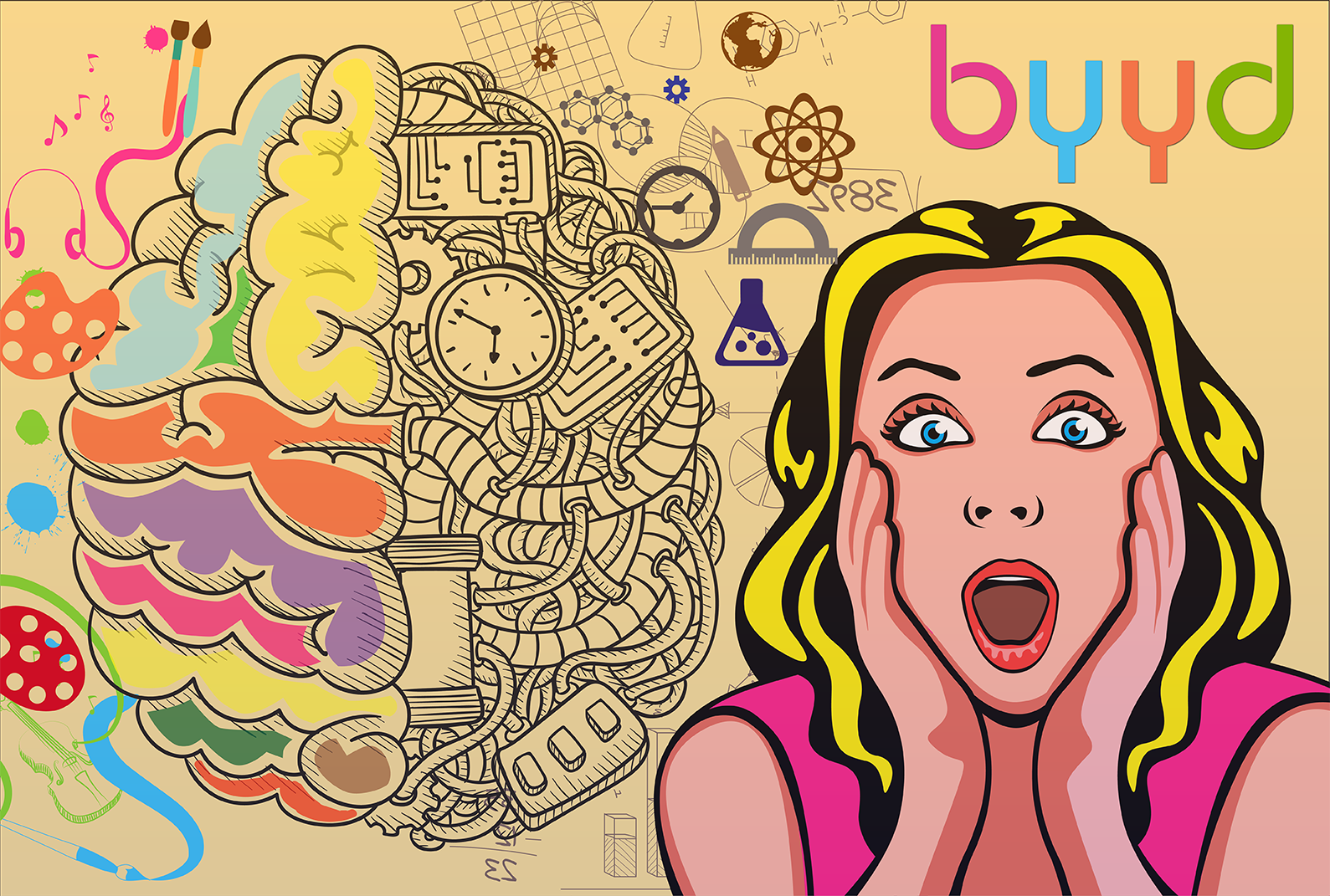 Программное мышление: союз искусства, науки и алгоритмов - 1