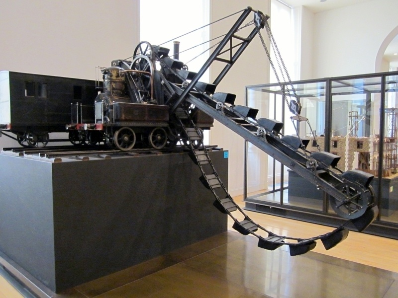 Самый старый технический музей Европы - 15