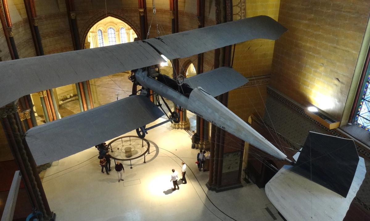 Самый старый технический музей Европы - 17