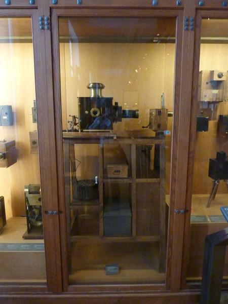 Самый старый технический музей Европы - 21