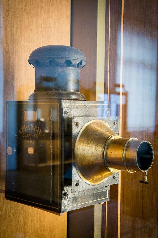 Самый старый технический музей Европы - 23