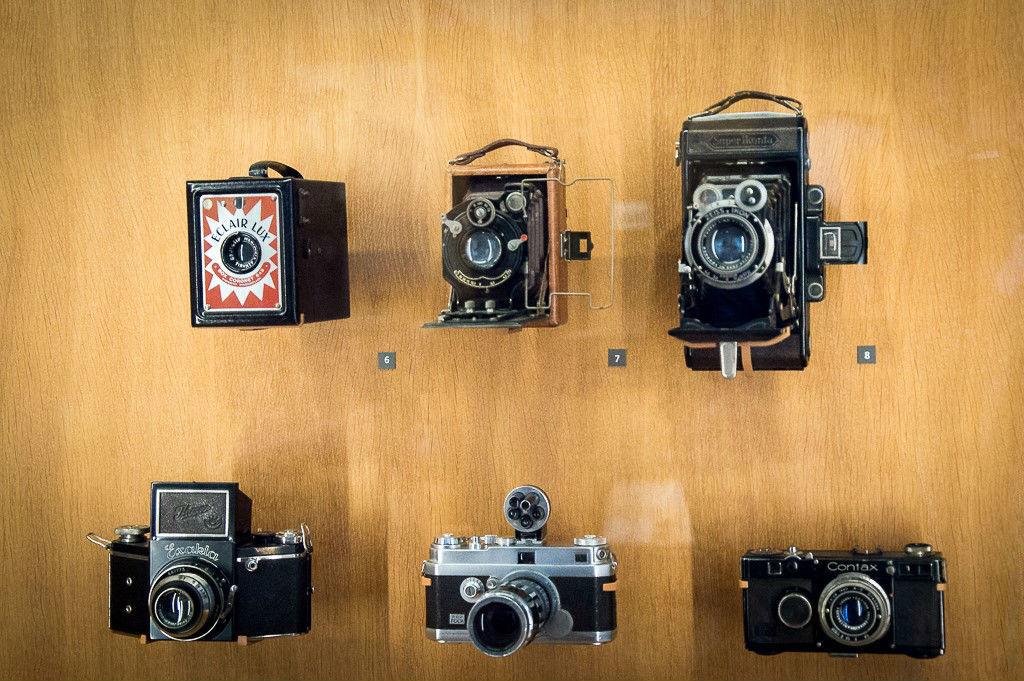 Самый старый технический музей Европы - 24