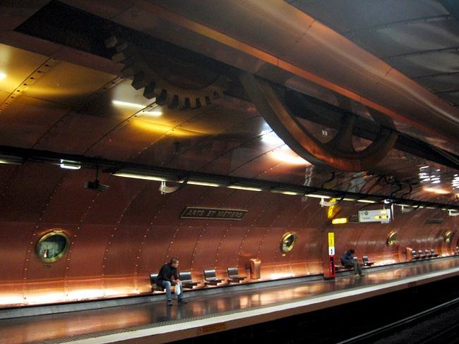 Самый старый технический музей Европы - 40