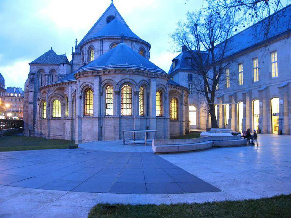Самый старый технический музей Европы - 1