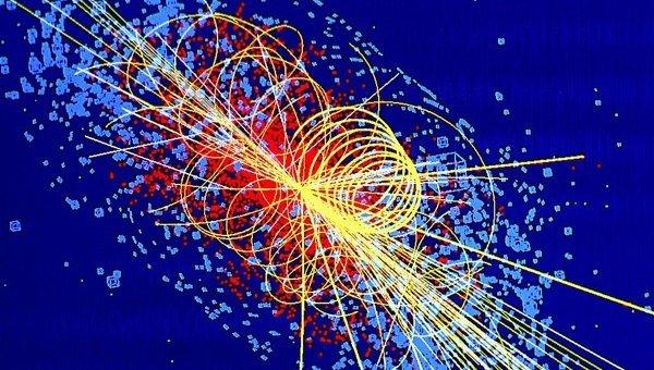 Европейский центр ядерных исследований - 3