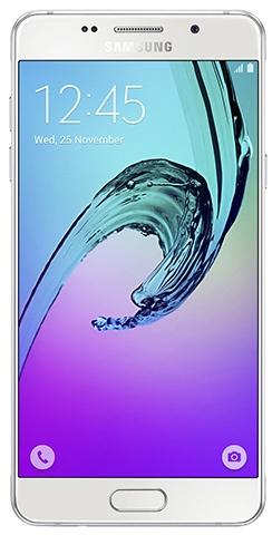 Представлены смартфоны Samsung Galaxy A7, A5 и A3 образца 2016 года - 3
