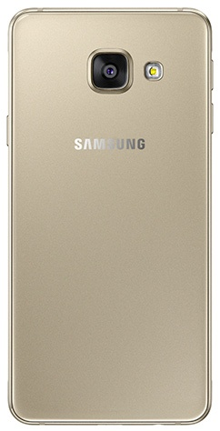 Представлены смартфоны Samsung Galaxy A7, A5 и A3 образца 2016 года - 6