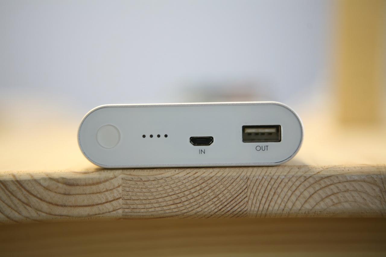 Power Bank-конкурент Xiaomi с функцией быстрой зарядки: 30% за 26 минут - 1