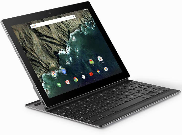Планшет Google Pixel C можно будет купить через несколько дней