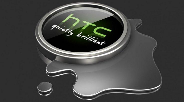 Часы HTC One анонсируют в феврале