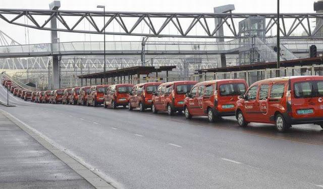 Пример для подражания: даже почтальоны в Норвегии будут передвигаться на электромобилях - 2