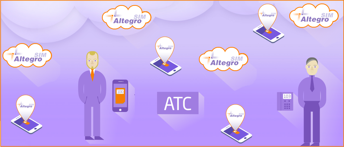 AltegroSIM: оптимизируем затраты на корпоративную мобильную связь - 1