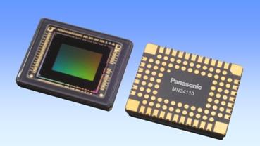 Panasonic планирует выпустить датчики изображения следующего поколения в 2018 году