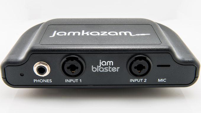 Чтобы получить JamBlaster, следует внести $199