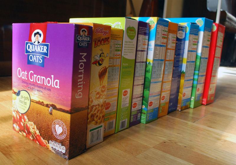 Здоровье и технологии: «Google для продуктов» расскажет потребителям, из чего состоит их еда - 1