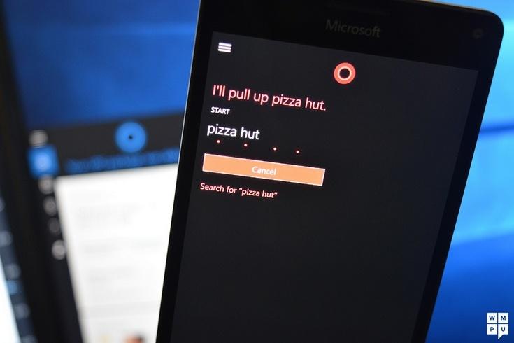 Microsoft наделяет свой голосовой помощник новыми возможностями