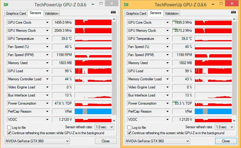 Обзор игровой видеокарты Inno3D iChill GeForce GTX 960 Ultra (C960-2SDN-E5CNX) - 17