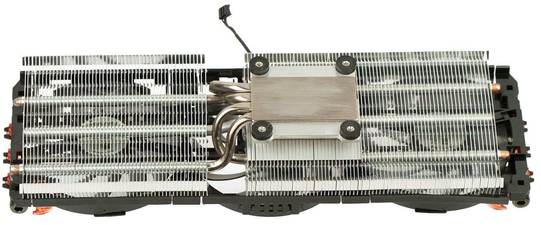 Обзор игровой видеокарты Inno3D iChill GeForce GTX 960 Ultra (C960-2SDN-E5CNX) - 7