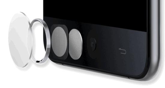 Смартфон Ulefone Be Touch 3 получил дактилоскопический датчик четвертого поколения