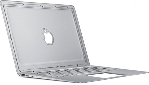 Крупнейший производитель металлических шасси для MacBook, iPhone и iPad отчитался о рекордном месяце