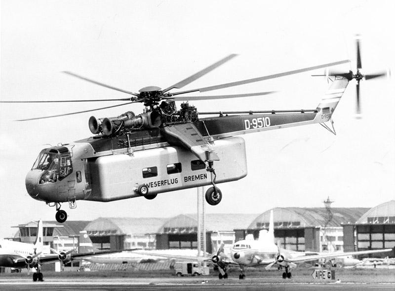 Модульность в авиации - 2