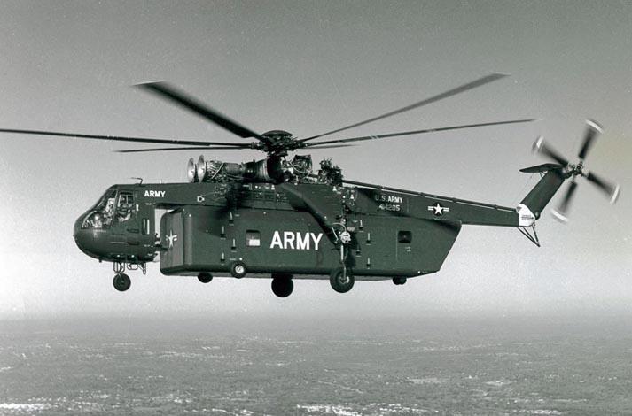 Модульность в авиации - 1
