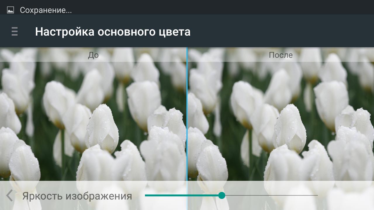 Музыка со знаком качества: обзор смартфона DEXP Ixion M350 Rock - 13