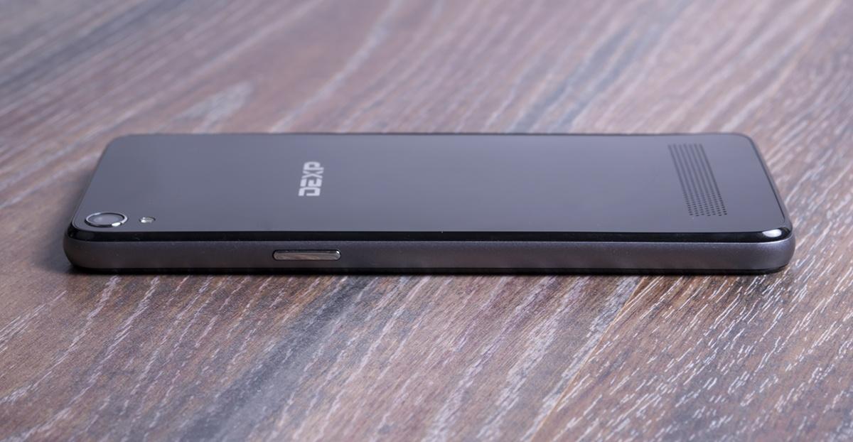 Музыка со знаком качества: обзор смартфона DEXP Ixion M350 Rock - 18