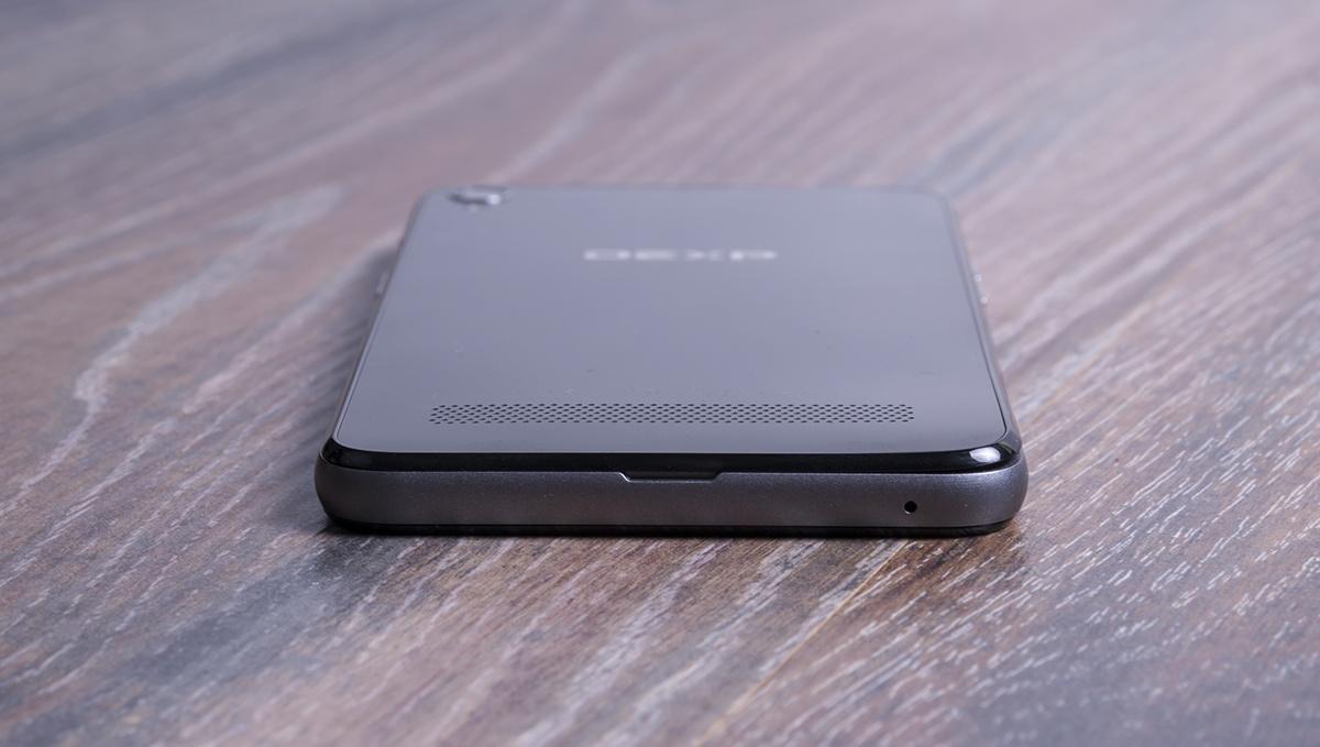 Музыка со знаком качества: обзор смартфона DEXP Ixion M350 Rock - 20
