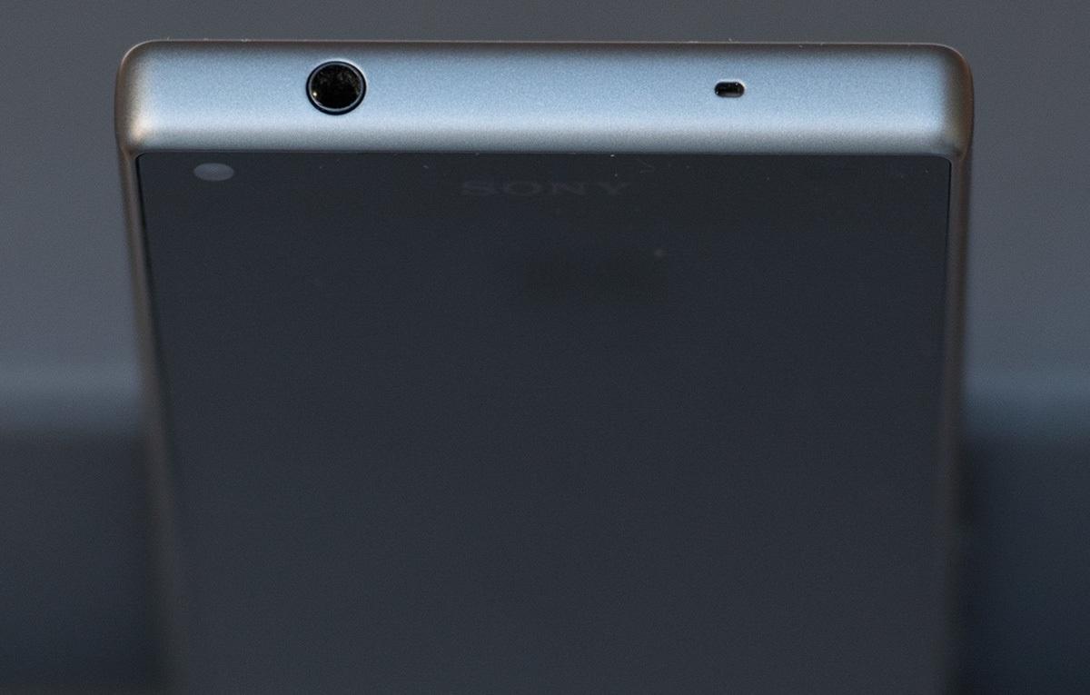 Обзор Sony Xperia Z5 Compact - 5